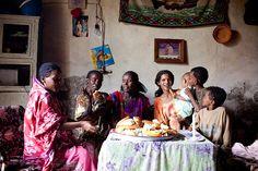 Eritrea | African Digital Art