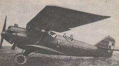 samolotypolskie.pl - Breguet XIX