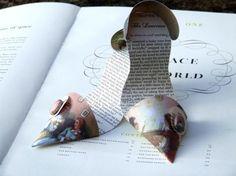 Literature shoes!