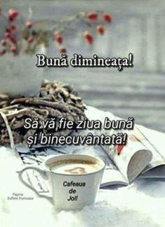 Imagini buni dimineata si o zi frumoasa pentru tine! - BunaDimineataImagini.ro Coffee Time, Good Morning, Gifs, Desktop, Design, Pictures, Bible, Rome, Buen Dia