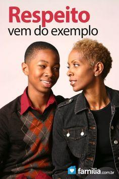 Familia.com.br   Como ensinar valores aos filhos #Educacao #Valores #Filhos