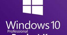 Windows 10 Pro Product Key Serial Key Free Working Latest] - Final Keys - Find Product Keys, Serial Numbers for Free Enterprise Product, Windows 10 Features, Make Tutorial, Tech Hacks, House Windows, Keys, Free, Home Windows, Unique Key