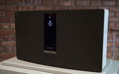 Bose SoundTouch: Easy, Wireless Audio for Your Whole House ...