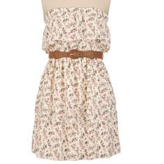 Super Cute! This dress is at Maurices