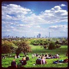 Meilleur aux alentours Londres, Greater London