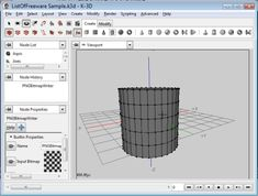 17 Best Free 3D Modeling Software For Windows Free 3d Modeling Software, 3d Cad Software, Lego Design, Tool Design, Cnc Wood Carving, Programming Tutorial, Lego Store, Create Animation, Lego Architecture