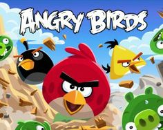 Rovio entertainement was IN THE RED before they made angry birds. = Before they made angry birds they almost hit bankruptcy. But the succes of angry birds brought new life in the company. Free Android Games, Free Games, Android Apps, Pc Games, Mini Games, Android Smartphone, Arcade Games, Angry Birds, Birds 2