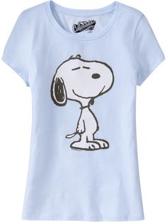Women's Snoopy© Graphic Tees | Old Navy  - the Peanuts song is playing in my head :)  I believe I bought a different Snoopy tee from Old Navy last winter that I still haven't worn... time to get it out soon..