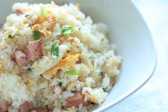 You May Have Tried Different Types Of Fried Rice, But This Version Is Our Secret Favorite!