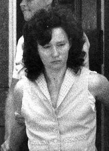 Catherine Birnie along with her husband David raped and killed young women.