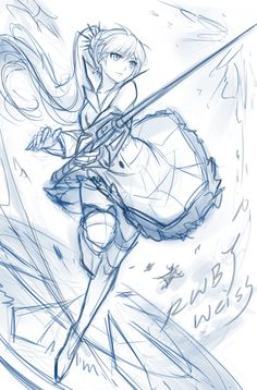 Weiss! : )
