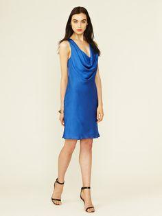 Black Halo Sophia Dress