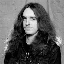 cliff burton rip    the band metallica