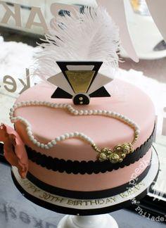 herz torten mit fondant rezept pink perlen