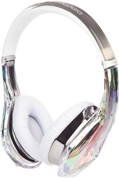 On-Ear Headphones for valentine's day
