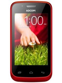 #Adcom A35 Android Mobile Phone Review. Best price to buy online in India is Rs. 2799