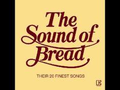bread - best of album - YouTube