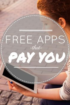 Yep, that's right – there are several different free apps that pay you. If it sounds too good to be true, it's not! Of course you're not going to become rich overnight – but you can't go wrong with some extra cash either. The good news is that you're in total control of how much …