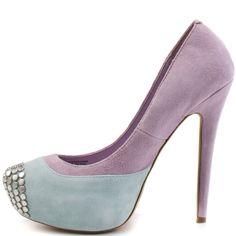 Tetra - Lavender Multi  Penny Loves Kenny, mirá vos...tengo los mismos en otro colorrrrr!!!!!