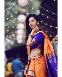 Exclusive stunning photos of beautiful Indian models and actresses in saree. Beautiful Girl Indian, Most Beautiful Indian Actress, Beautiful Saree, Indian Photoshoot, Saree Photoshoot, Girl Photo Poses, Girl Photography Poses, Indian Photography, Girl Poses