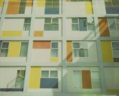 Jena Ardell Retro Life Polaroids | Positive Magazine  http://jenaardell.com/retrolife/