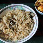 Egg Biryani Made in Pressure Cooker - Yummy Tummy Fried Fish Recipes, Roast Recipes, Curry Recipes, Cooking Recipes, Dahi Chicken Recipe, Roti Recipe, Chocolate Icing Recipes, Chocolate Ganache, Coconut Pudding
