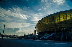 Stadion Energa Gdansk by parsek76.deviantart.com on @DeviantArt