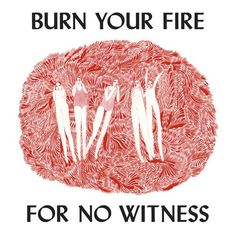 Angel Olsen: Burn Your Fire For No Witness #AmericanSongwriter #Songwriting