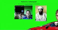 Tesla's website has been hacked Software, Technology Articles, Hacks, Website, Twitter, Tecnologia, News, Tips