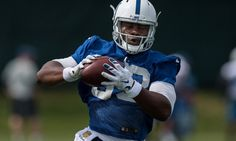 Colts lack depth behind injury-prone Dwayne Allen = The Indianapolis Colts pushed all of their chips to the center of the table by allowing tight end Coby Fleener to walk out the door and extending Dwayne Allen to a four-year deal.  Fleener was by no means a.....