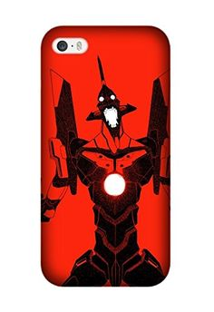 Iphone 5/5S/Iphone SE Case - The Best Iphone 5/5S/Iphone SE Case - Neon Genesis Evangelion Anime Design By [Sandra Rochfort]. Tips:Original design by [Sandra Rochfort], Choose seller [Sandra Rochfort], The original pattern will be more clear. Protect your valuable investment from scratched and damage. Made of light and durable plastic with a look of elegance. Protect your device from Scratches And Dents. Keep your device protected and look fresh for a long time.