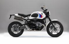 The BMW R Nine T Scrambler 2016 Is Ready To Be Introduced – bintangotomotif.c … - Bwm Series Bmw Scrambler, Motos Bmw, R Nine T Scrambler, Scrambler Custom, Bmw Motorcycles, Vintage Motorcycles, Custom Motorcycles, Custom Bikes, Bmw Boxer