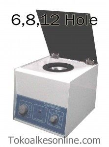 Tokoalkesonline.com Jual centrifuge 6, 8, 12 hole murah merk nesco dengan kualitas terbaik hanya di toko alat kesehatan kami