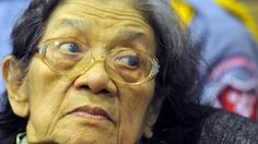Ieng Thirith: 'First Lady' of Cambodia's Khmer Rouge dies while facing charges of genocide, crimes against humanity - ABC News Phnom Penh, Social Justice Issues, Tony Abbott, Revolutionaries, Human Rights, Current Events, Lady, Judges, Warriors