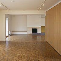 aab architects | listed house, Hampstead