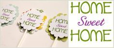 Free+housewarming+party+printables | Housewarming Party Ideas [Pin it and Do it]