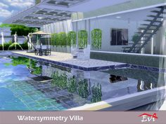 A very big modern house for a big family. It is designed so that both adults and kids get their privacy. On the 3d floor there are three kids bedrooms , a bathroom and a play room with almost...