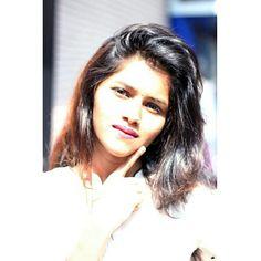 Image may contain: 1 person, closeup Beautiful Girl Makeup, Beautiful Girl Photo, Cute Beauty, Beautiful Girl Indian, Beauty Full Girl, Stylish Dp, Stylish Girl Images, Stylish Girl Pic, Dehati Girl Photo