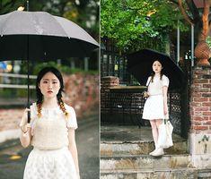 Rainy day (by Minji Kim)