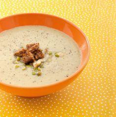Zuppa di castagne e piselli secchi - Tutte le ricette dalla A alla Z - Cucina Naturale - Ricette, Menu, Diete