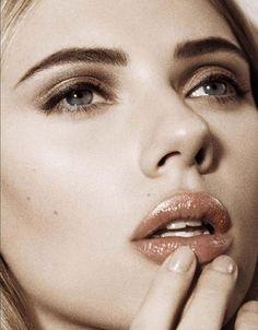 Scarlett Johansson, for Elle Canada (Photography by Tom Munro)   2010