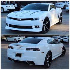 Nice #Chevy #Comaro #Z28. Love that white symbol.