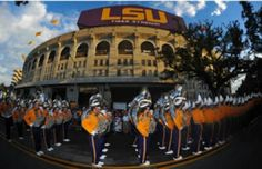 Tiger Band from Tiger Land