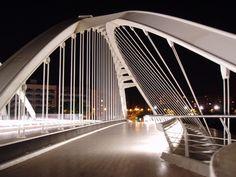 AD Classics: Bac de Roda Bridge / Santiago Calatrava (9)