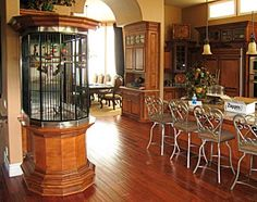 Custom Kitchen Cabinets & cabinetry from Darryn's Custom Cabinets ...