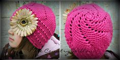 Shelbi Hat- #Free Child Size #Pattern to #Crochet by @countrywillow12