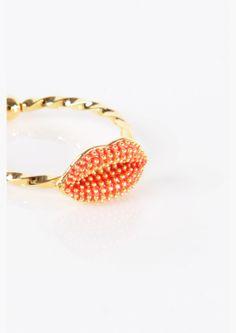 kiss this ring