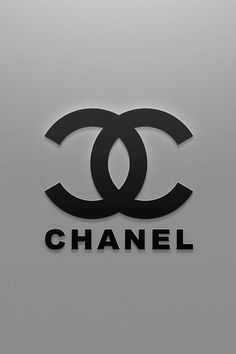Chanel Logo (a perfect example of simple and effective design) I love this logo.....