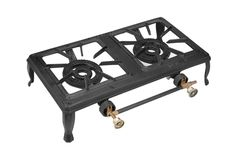 Dy Yy Sh01 Cast Iron Singhe Burner Commercial Camping Gas Stove Pertaining To Stylish Household Commercial Cooktops Gas Decor