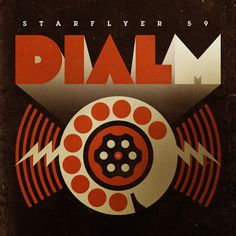 Starflyer 59 - Dial M (CD, Album) at Discogs